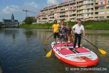 Deinze Industrie organiseert teambuilding voor bedrijven te ... (Deinze) - Het Nieuwsblad