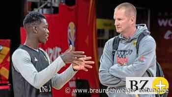 Braunschweigs NBA-Star Schröder gibt Comeback im Nationalteam