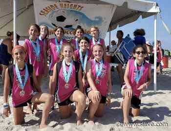 The Gym Bag: A title-winning soccer team, flag football champs, 9-11 kickball and flag football and more - SILive.com
