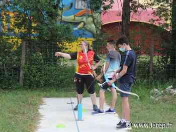 Pour la Semaine olympique et paralympique - La République du Centre