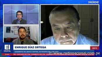 Es esencial que BCR cuente con independencia autónoma - Radio Nacional del Perú
