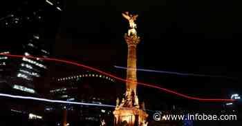 El Ángel de la Independencia: la historia del monumento más emblemático de la Ciudad de México - infobae