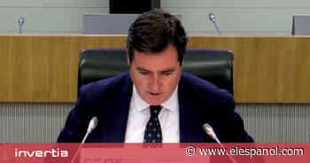 Garamendi defiende la independencia y el sentido de Estado de la CEOE con el aplauso de sus directivos - El Español