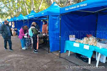El Plan Federal de Ferias llega a Juan B. Justo e Independencia - El Marplatense