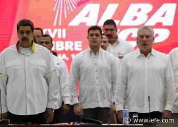 Alba celebrará una cumbre para conmemorar una batalla de independencia venezolana - EFE - Noticias