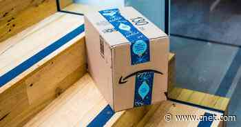 Amazon Prime Day boosts e-commerce everywhere compared to last year     - CNET