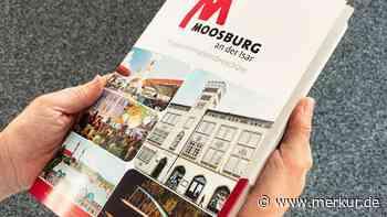 Vereine sauer: Bei Moosburgs neuer Stadt-Broschüre ist etwas schief gelaufen - Merkur Online