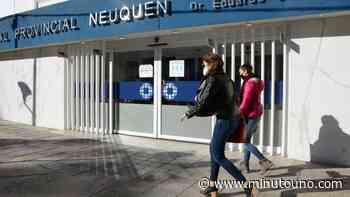 Neuquén: llegan más de 27.000 vacunas contra el coronavirus - Minutouno.com