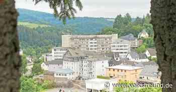 Klinik in Daun will Lehrkrankenhaus für Medizinstudenten werden - Trierischer Volksfreund
