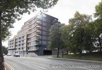 £25m Nottingham gateway scheme approved   TheBusinessDesk.com - The Business Desk