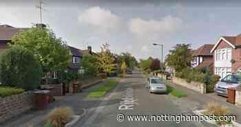 Four arrested after alleged machete attack in Nottingham street - Nottinghamshire Live