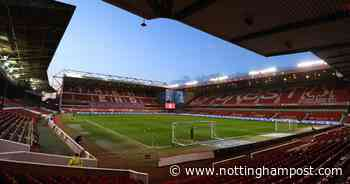 Nottingham Forest target's intriguing comment as defender makes 'decision' - Nottinghamshire Live