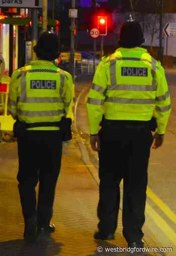 Police dispersal order in place in Nottingham student areas after residents' complaints   West - West Bridgford Wire