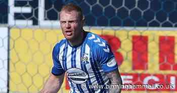 'Everybody was hurt' - Birmingham City and Nottingham Forest favourite explains big career choice - Birmingham Live