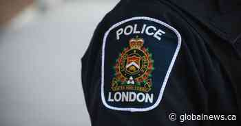 Man, 35, charged with assaulting 2 officers, seriously injuring 1: London police