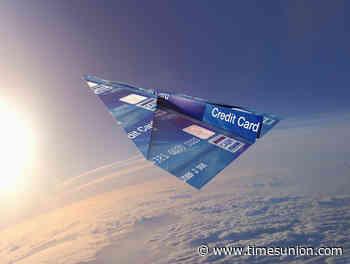 Shopportunist: Top travel reward credit cards
