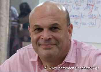Morre ex-diretor da Ufam em Parintins Antonio Heriberto Catalão - Portal do Holanda