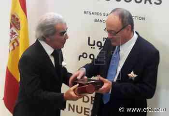 El Gobernador del Banco Central marroquí: la soberanía no tiene precio en la crisis con España - Agencia EFE