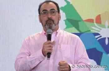 Brasil apoya a Sergio Díaz-Granados para que lidere el Banco de Desarrollo de América Latina - 360 Radio - 360radio.com.co