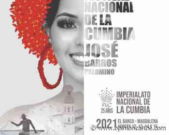En El Banco se realizará de manera virtual el Festival de la Cumbia en agosto - Opinion Caribe