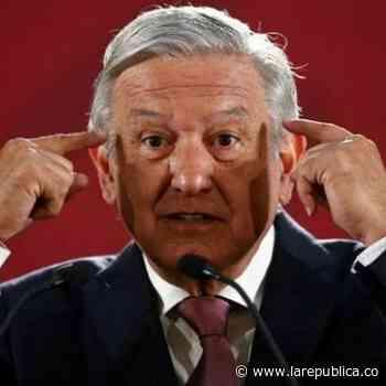 Hay cinco préstamos activos del Banco Mundial solicitados por el Gobierno de México - La República