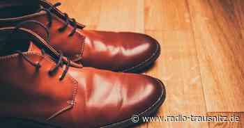 Schuhe werden in Mainburg zu Wurfgeschoßen - Radio Trausnitz