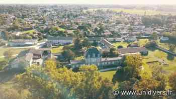 Afterworks au Château de Saint Ahon Château de Saint Ahon jeudi 24 juin 2021 - Unidivers