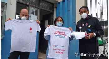 Promueven campaña de donación de sangre en provincia de Ascope - Diario Correo