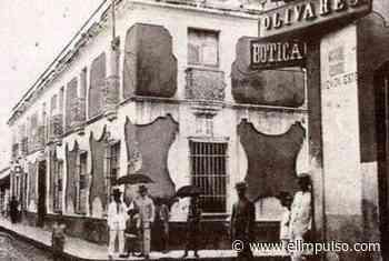 #FOTOS Qué vendían las boticas de Barquisimeto y Cabudare - El Impulso