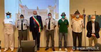 Buttrio conferisce la cittadinanza al Milite ignoto - Il Friuli