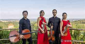 Musica con vista fa tappa al Castello di Buttrio - Il Friuli