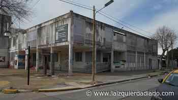 [Video] Juicio por Pozos de Banfield, Lanús y Quilmes - La Izquierda Diario
