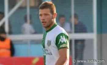 Domingo quedó libre de Olimpia y fue sondeado por Independiente y Banfield - Diario El Dia