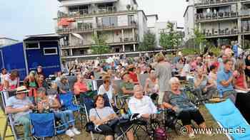 Heiligenhaus ist im August wieder ein Filmschauplatz - Westdeutsche Allgemeine Zeitung