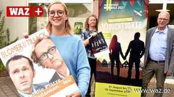 Heiligenhaus will dieses Jahr noch viel Kultur ermöglichen - Westdeutsche Allgemeine Zeitung