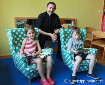 Neuer Förderverein startet mit Spende für schöne Leseatmosphäre - Heiligenhaus - Super Tipp