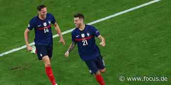 Fußball-EM 2021 im Live-Stream: Portugal – Frankreich live im Internet sehen - FOCUS Online