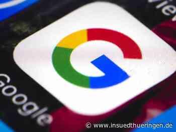 Internet - EU-Wettbewerbshüter nehmen sich Werbegeschäft von Google vor - inSüdthüringen