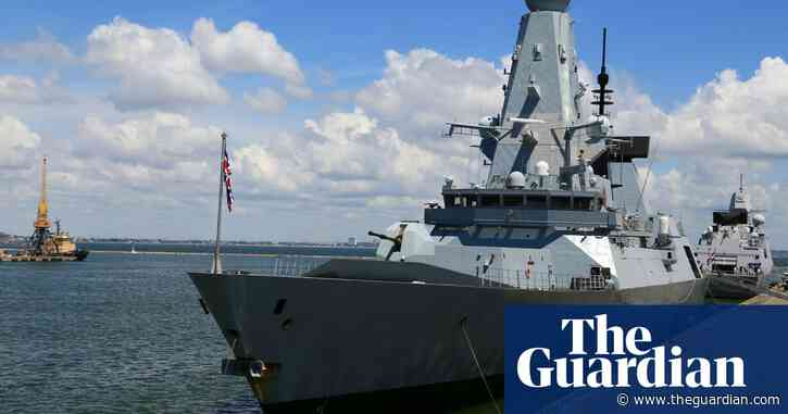 London's recent naval deal with Kyiv will add to Russia's concerns