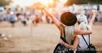 Britain's best summer 2021 festivals for music, food, books - and wellbeing - The Mirror