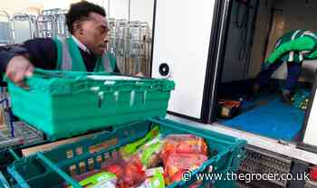 Charity leaders slam government for food redistribution funding snub - The Grocer