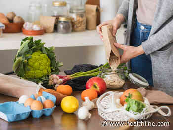 10 Easy Tips for Lowering Your Processed Food Intake - Healthline