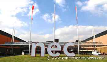 New COVID-19 restrictions force postponement of UK Food & Drink Shows - ConfectioneryNews.com