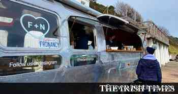 10 scenic Irish pitstops: The best food trucks for essential refuelling on the road - The Irish Times