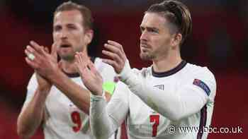 Euro 2020: England's Jack Grealish keen to shine on big stage like Paul Gascoigne and Wayne Rooney