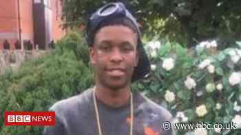 Teenager shot and killed in taxi in Tividale is named