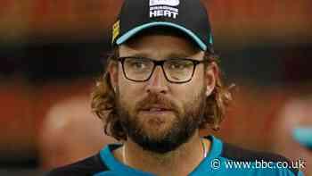 The Hundred: Daniel Vettori replaces Andrew McDonald as Birmingham Phoenix coach