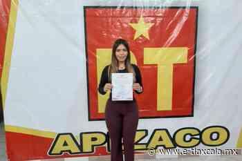 Lorena Ruiz llegará al Congreso por el PT   e-consulta.com Tlaxcala2021 - e-Tlaxcala Periódico Digital de Tlaxcala