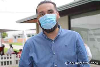 Ahorita no joven, dice Aldo Ruiz a candidatura a la gubernatura - Aguasdigital.com