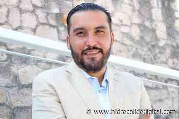 Aldo Ruiz señala a Toño Martín del Campo por presunto hostigamiento   Hidrocalidodigital.com - Hidrocalido